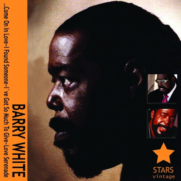 Never Gonna Give You Up By Barry White On Mp3 Wav Flac Aiff