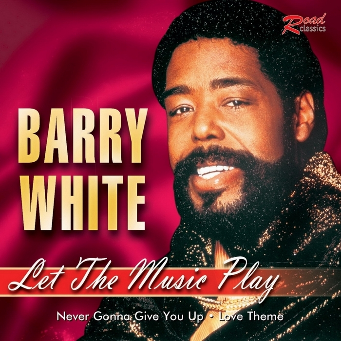 Let The Music Play By Barry White The Love Unlimited Orchestra On