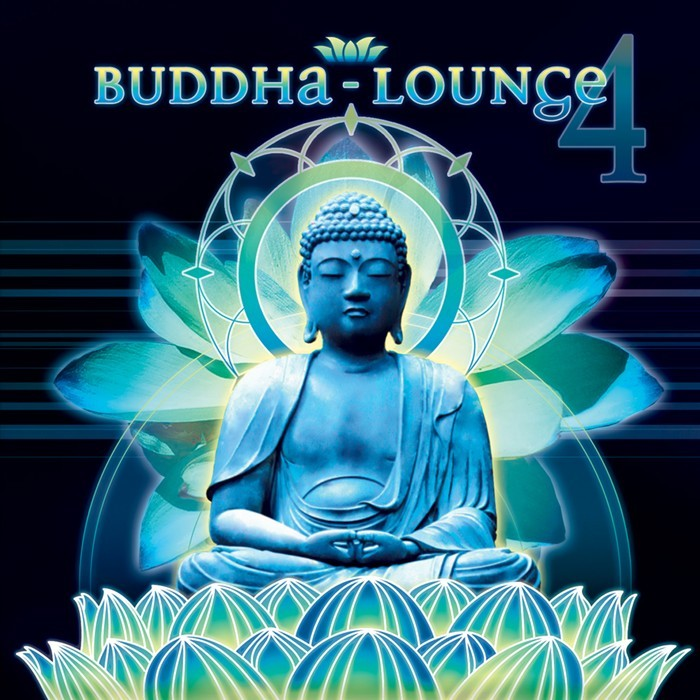 VARIOUS - Sequoia Groove presents Buddha Lounge 4 (unmixed tracks)