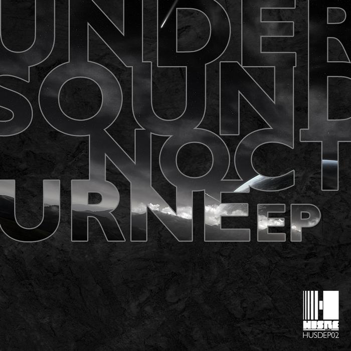 UNDERSOUND - Nocturne EP