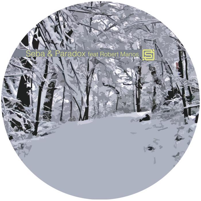 SEBA/PARADOX - Wakeup Call