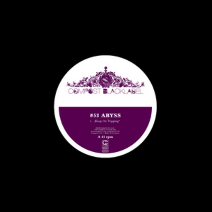 ABYSS (GIUSEPPE MORABITO) - Black Label #53