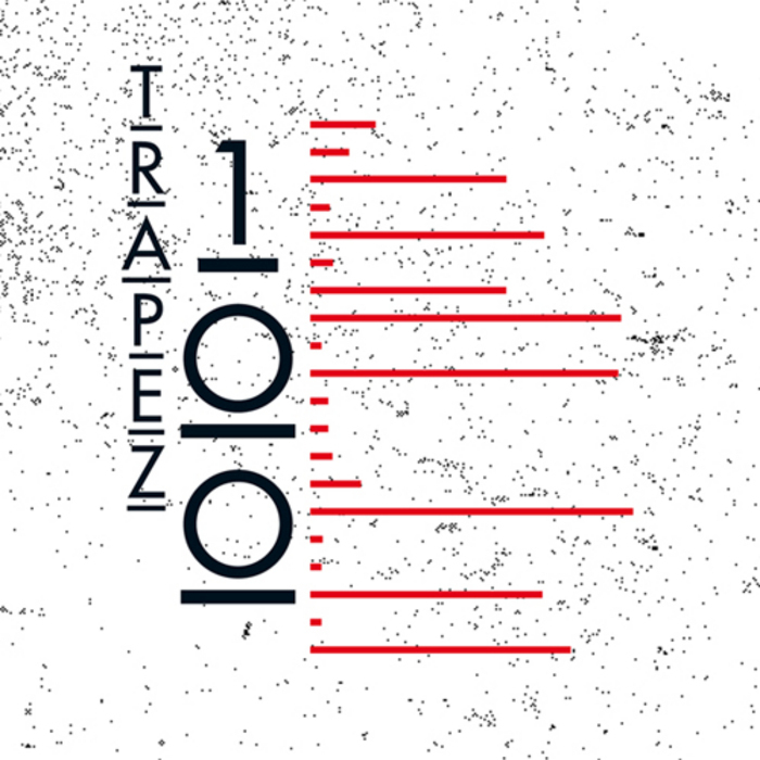 DILL, Roland M/VARIOUS - Trapez 100 (unmixed tracks)