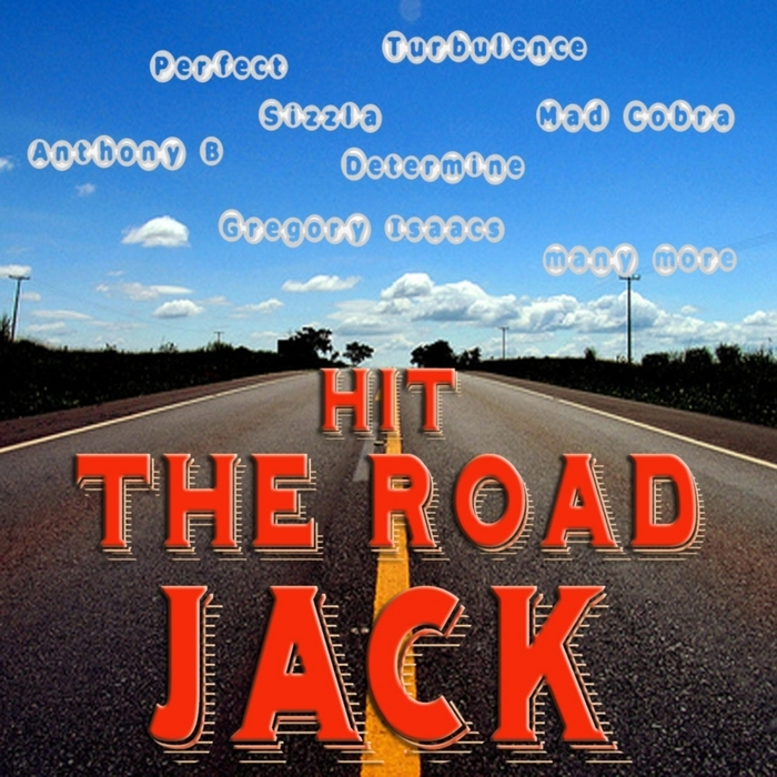 Hit The Road Jack Serie