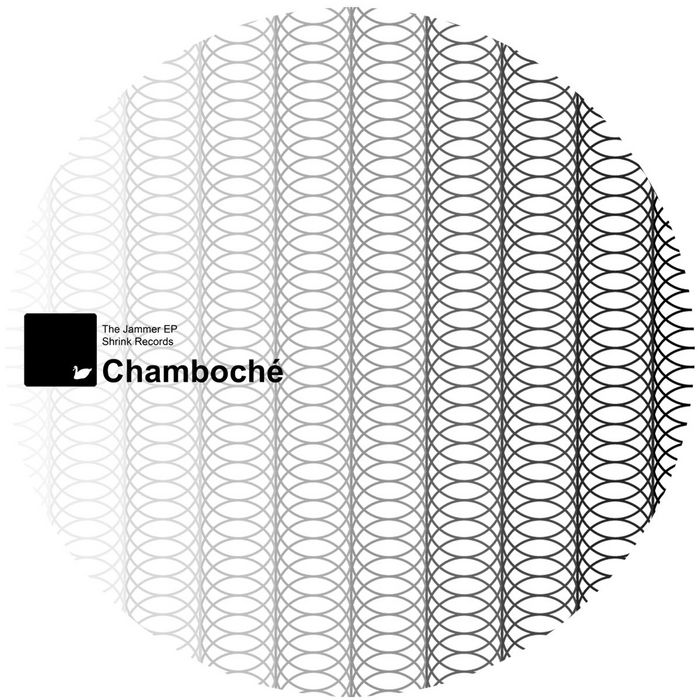 CHAMBOCHE - The Jammer