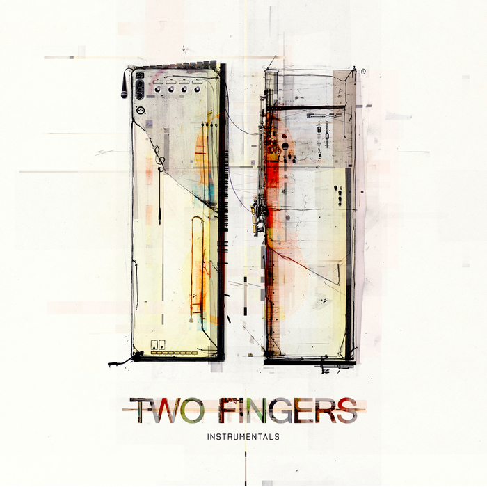 TWO FINGERS - Two Fingers (instrumentals)