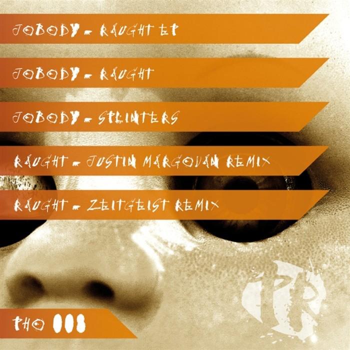 JOBODY - Raught EP