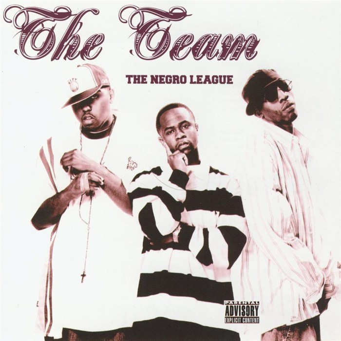 TEAM, The - The Negro League