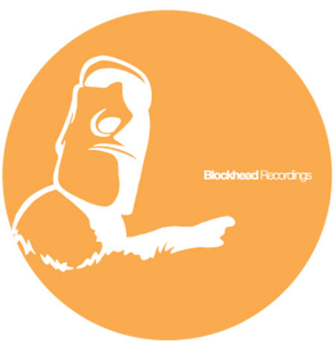 D T3CH/MAGNUS WEDBERG/CRAIG HAMILTON/KANE IAN - The Sounds Of Blockhead: Funky Soul Sampler