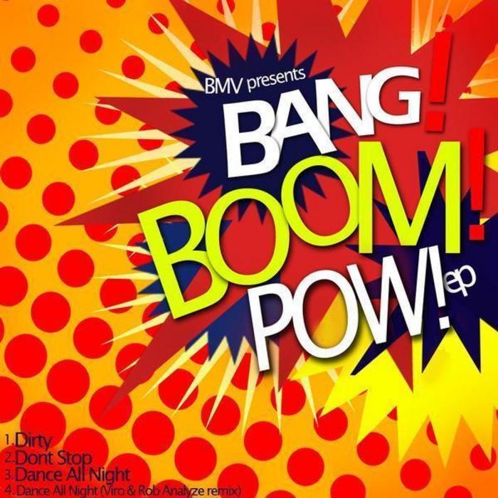 Boom Boom Pow - Wikipedia