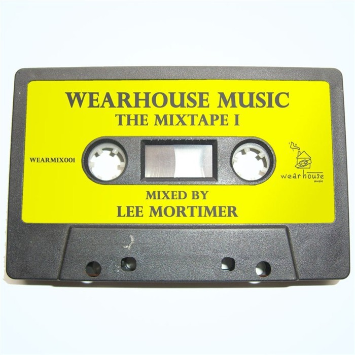 VARIOUS - Wearhouse Music: The Mixtape 1 (unmixed tracks)