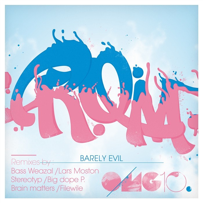RQM - Barely Evil