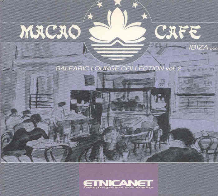 Various Macao Cafe - Balearic Lounge Collection Vol. 3