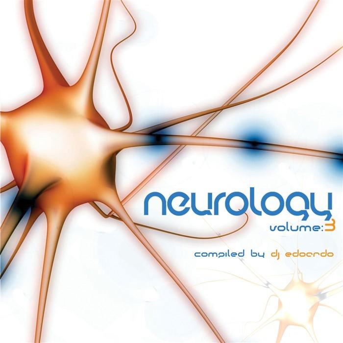 DJ EDOARDO/VARIOUS - Neurology Vol 3 (unmixed tracks)