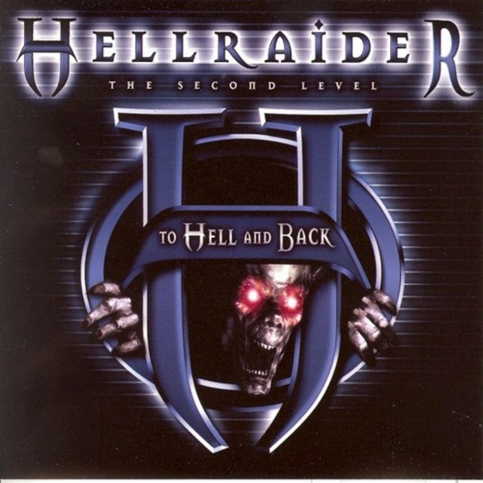 VARIOUS - Hellraider: The Second Level (To Hell & Back) (unmixed tracks)