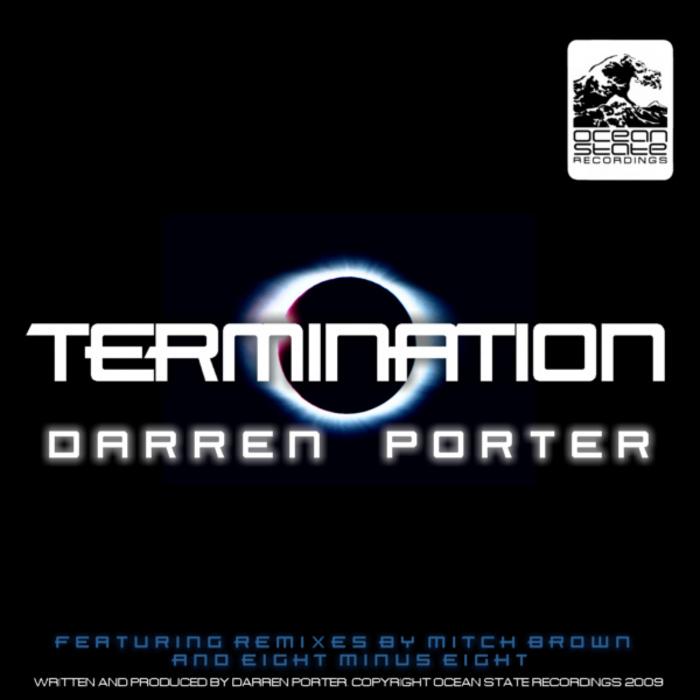 PORTER, Darren - Termination