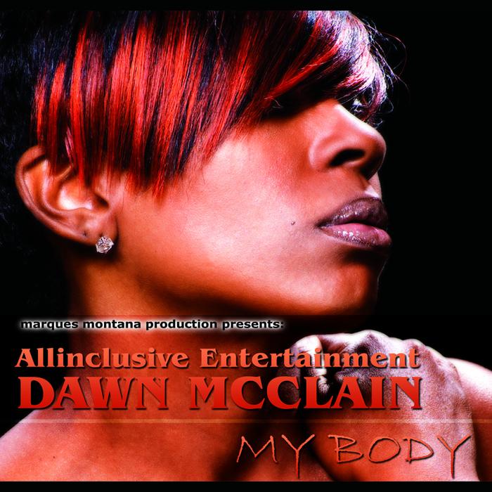 McCLAIN, Dawn - Marques Montana Production presents Allinclusive Entertainment Dawn McClain