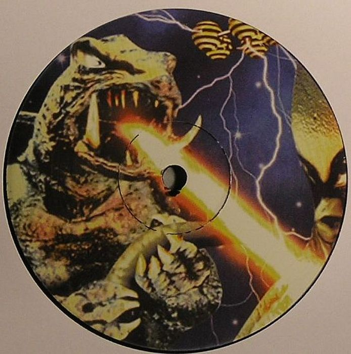 DOROTHYS FORTRESS - Django The Bastard Edits EP