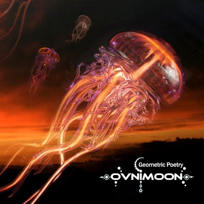 OVNIMOON - Geometric Poetry