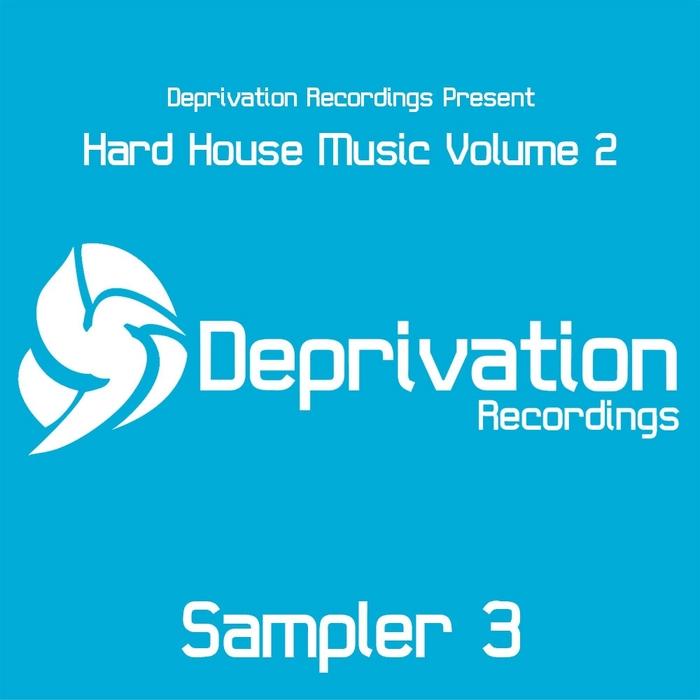 FARLEY, Andy/BEN TOWNSEND/DEFECTIVE AUDIO/JP & JUKESY/DALEY - Hard House Music: Volume 2 (Sampler 3)