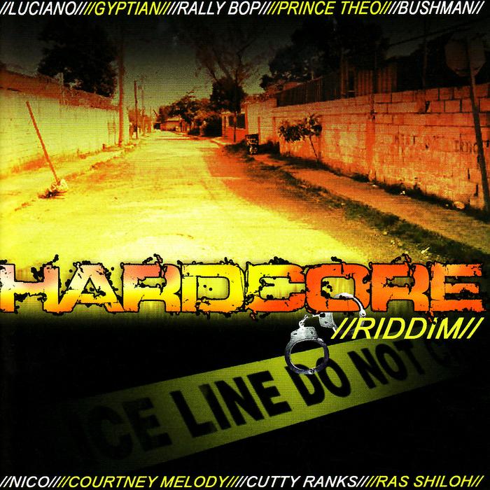 Various: Hardcore Riddim at Juno Download