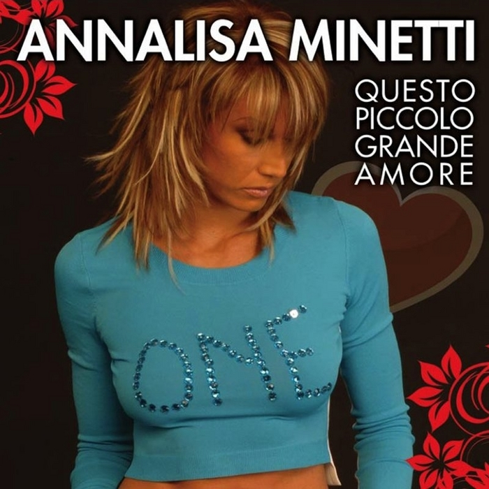 mp3 annalisa minetti