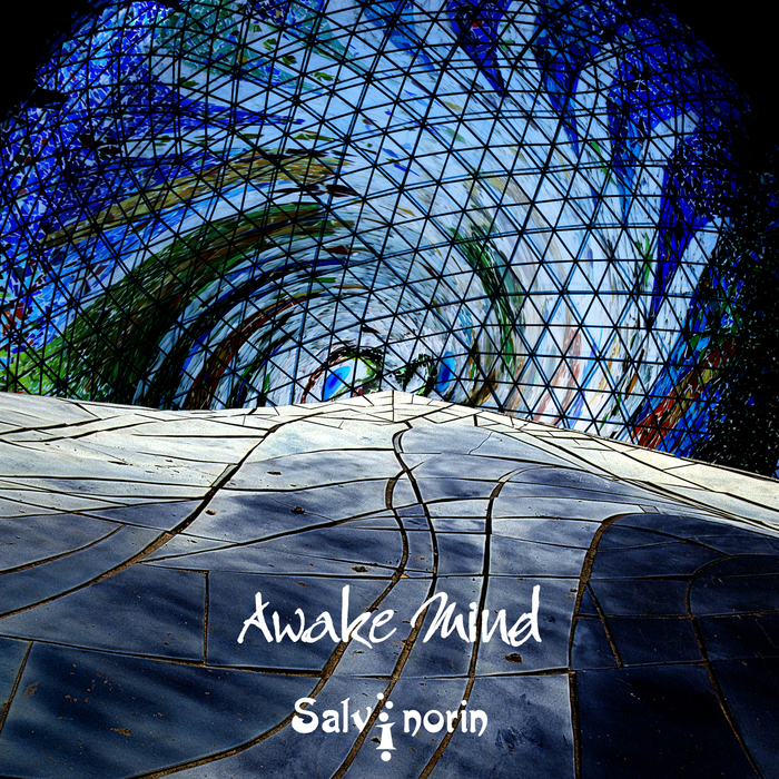 SALVINORIN/YKALOS - Awake Mind EP