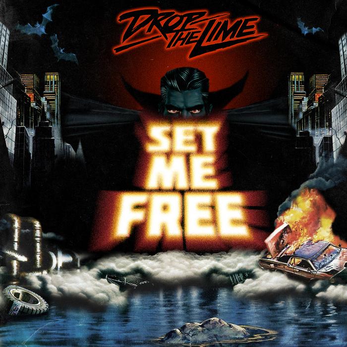 DROP THE LIME - Set Me Free EP