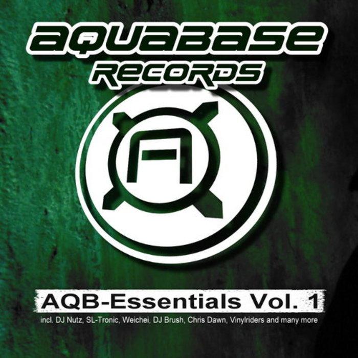 VARIOUS - Aqb-Essentials: Vol 1 (unmixed tracks)