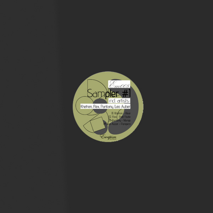 KHEFREN & FLEX & PANTANY & LEO AUBER - Sampler #1