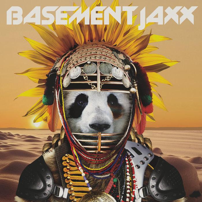 My Turn EP By Basement Jaxx On MP3, WAV, FLAC, AIFF & ALAC