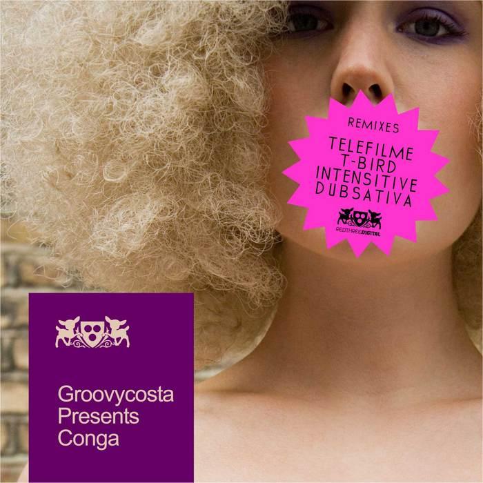 GROOVYCOSTA - Conga