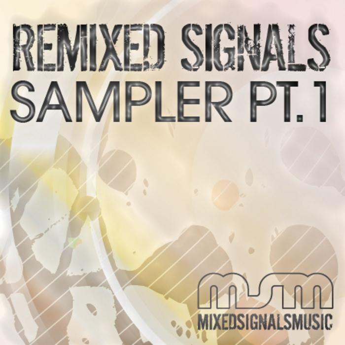 JOVONN/MOTIVACAO/ANDY ROBERTS/KING SUNSHINE - Remixed Signals V 1