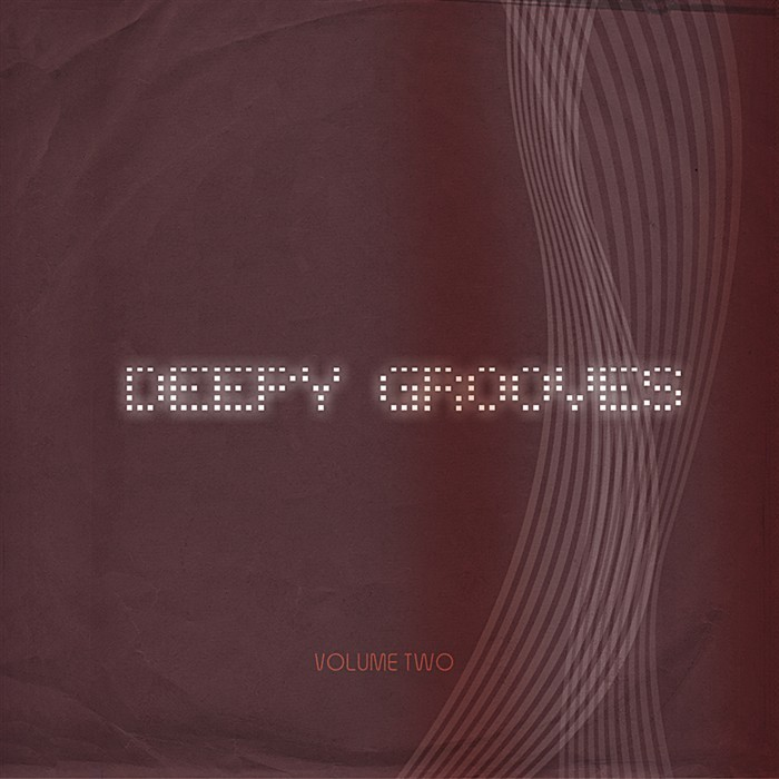 VARIOUS - Deepy Grooves: Vol 2 (unmixed tracks)