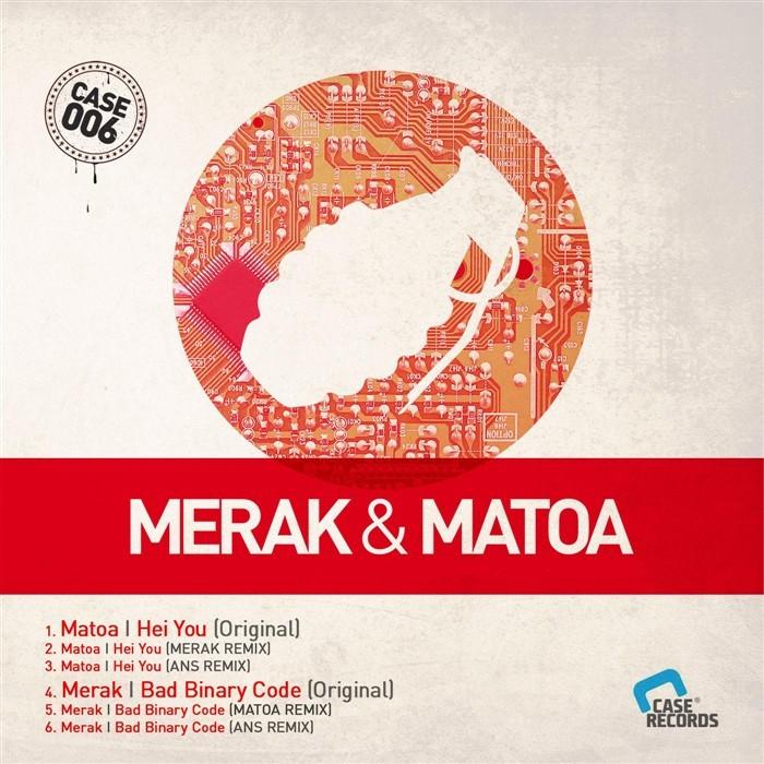 MERAK & MATOA - Bad Binary Code