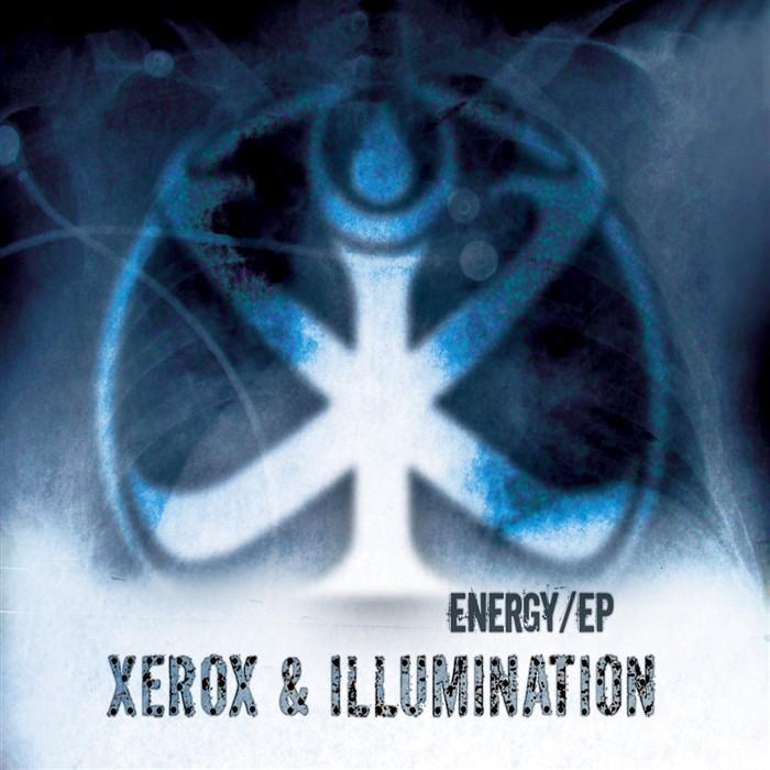 XI - Energy EP