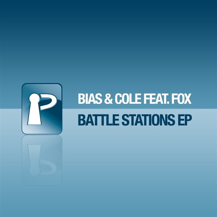 BIAS & COLE feat FOX - Battle Stations EP