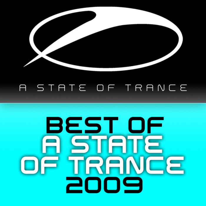 VARIOUS - Best Of A State Of Trance 2009