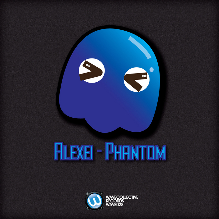 ALEXEI - Phantom