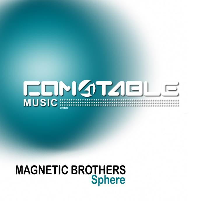 MAGNETIC BROTHERS - Sphere