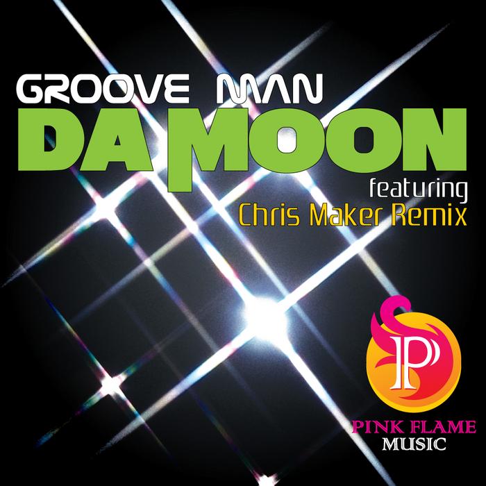 GROOVE MAN - Da Moon