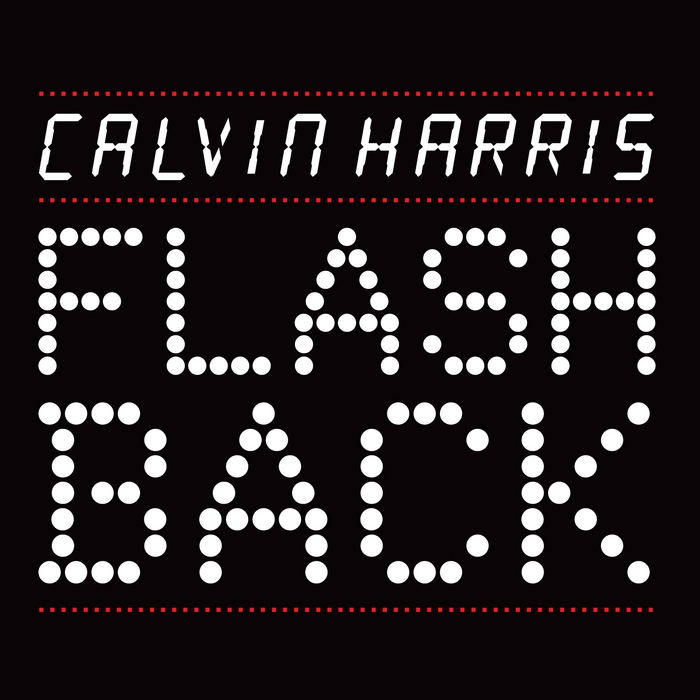 HARRIS, Calvin - Flashback
