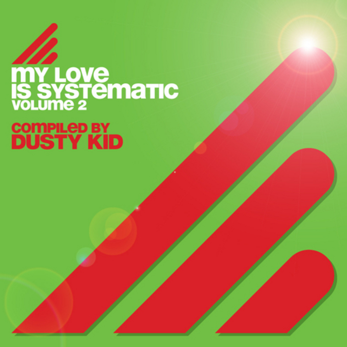 VARIOUS - My Love Is Systematic Vol 2