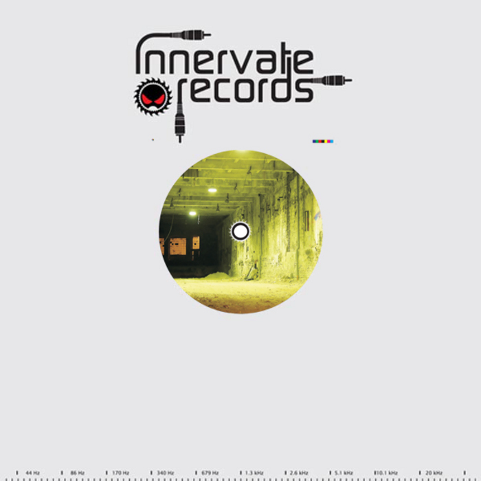 PATRICK DSP/DJ MIKA/RYUJI TAKEUCHI - Collabs EP