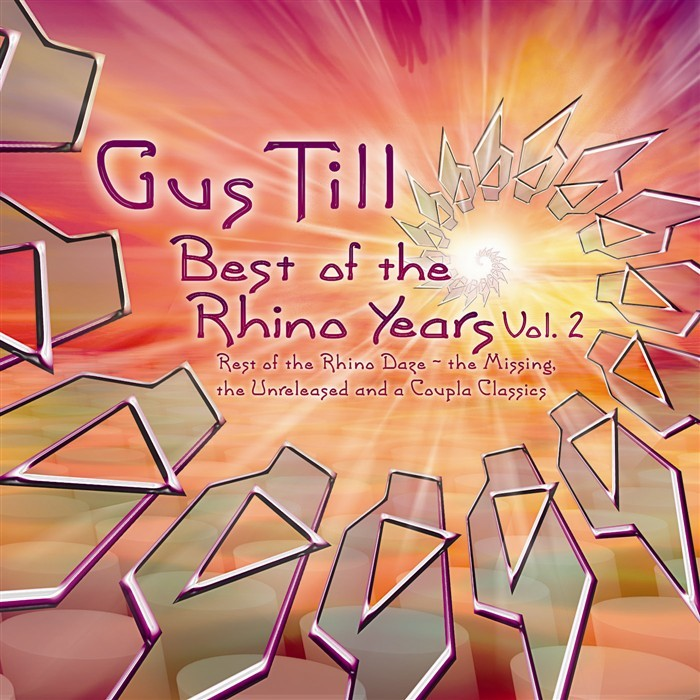 TILL, Gus - Best Of The Rhino Years Vol 2