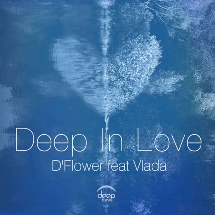 D' FLOWER feat VLADA - Deep In love