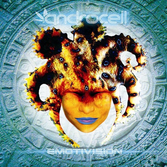 ANDROCELL - Emotivision