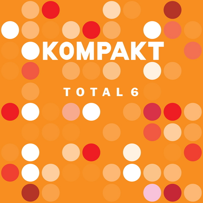 VARIOUS - Total 6 (unmixed tracks)