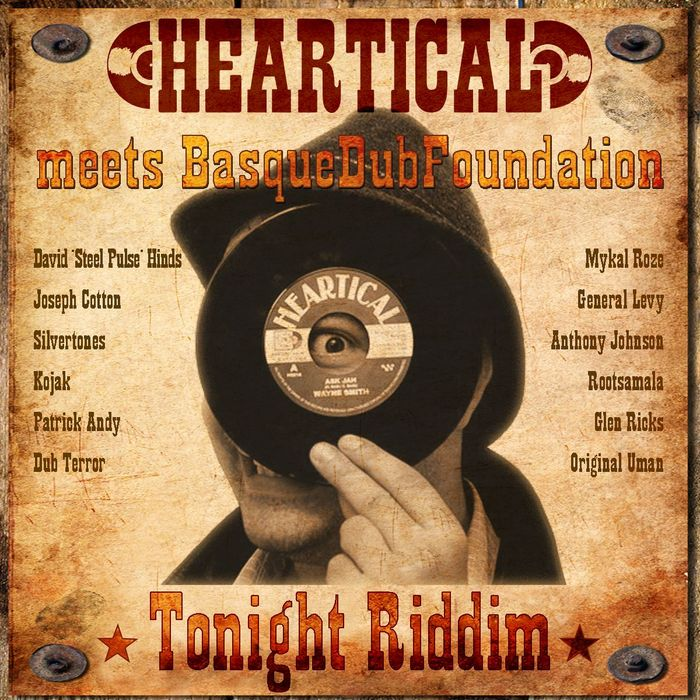 VARIOUS - Heartical & BDF's Tonight Showcase