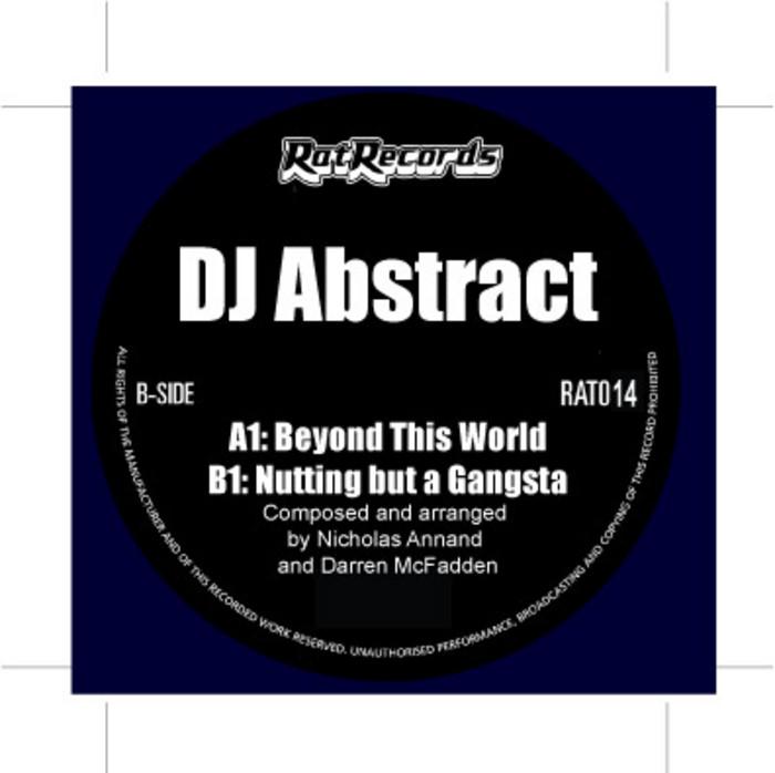 DJ ABSTRACT - Beyond This World